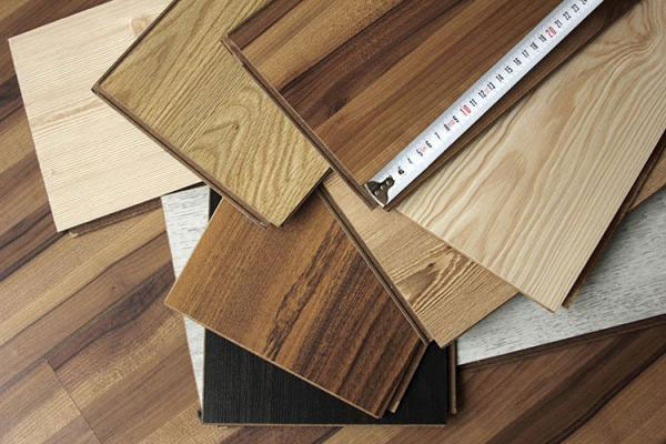 Timbertherm Flooring Choices